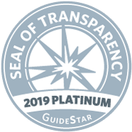 GS Platinum 2019 seal