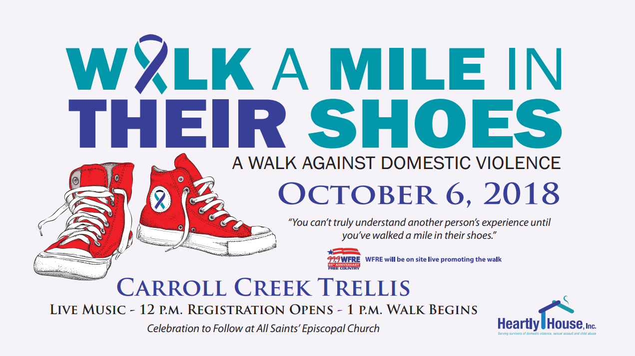f1f8a10f15e Walk a Mile in Their Shoes 2018 – Heartly House